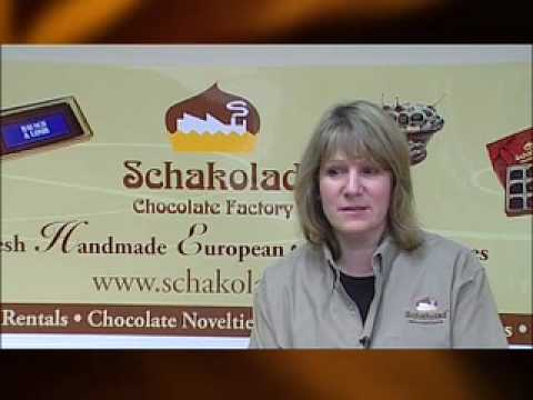 Schakolad Chocolate Factory:  Sweet Success Stories