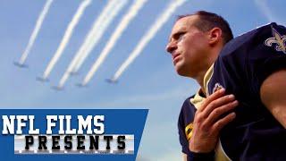 Most Cinematic Shots of 2019   NFL Films Presents