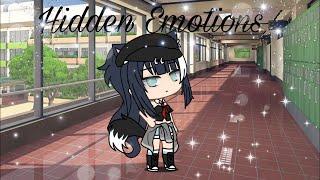 Hidden Emotions GLMM