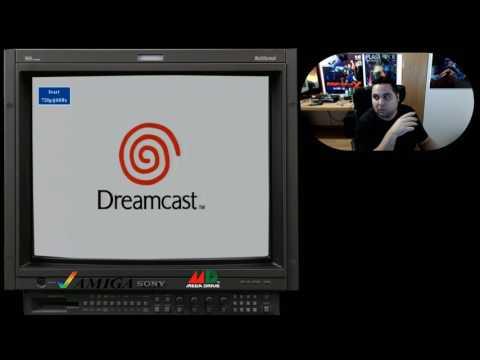 Tutorial SD DreamShell para dreamcast ESPAÑOL
