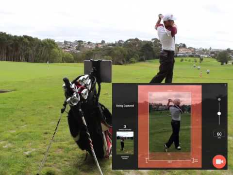 The Best Golf Swing Analyzer to Improve Your Game