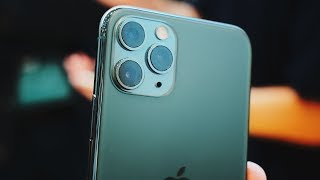 iPhone 11 Hands-on First Impressions