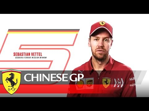 Chinese Grand Prix Preview - Scuderia Ferrari 2019
