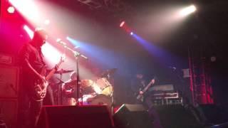 Avon - The Bronze @ Desertfest, Camden, London 29/04/17