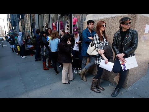 BlackRock's Rosenberg: Unfair to Call Jobs Report a Big Miss