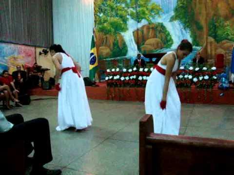Baixar Coreografia Adoração Profética - Abra os Meus Olhos (Jozyanne)