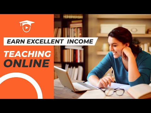 Best Platform to Teach & Sell Courses Online | Edusity