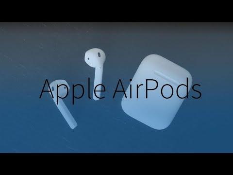 Apple AirPods im Langzeittest: Die Vor- und Nachteile der kabellosen Kopfhörer