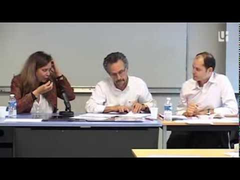 Baixar 2e discussion, journée d'agrégation Éluard (Rouen, 25 octobre 2013)