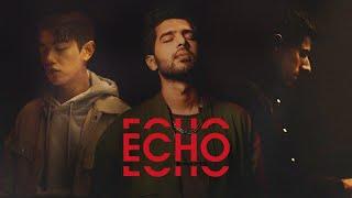 Echo – Armaan Malik – Eric Nam – KSHMR Video HD