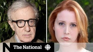 Dylan Farrow: Woody Allen sexually assaulted me as a child