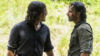 The Walking Dead Season 9: What Does Andrew Lincoln's Exit Mean for the Show's Future?
