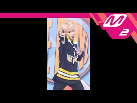 [MPD직캠] 더보이즈 주학년 직캠 'GIDDY UP' (THE BOYZ JU HAK NYEON FanCam) | @MCOUNTDOWN_2018.4.5