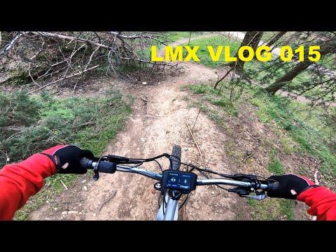 Vlog 015 urban freeriding