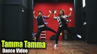 Tamma Tamma Again || Rockstar Dance Studios