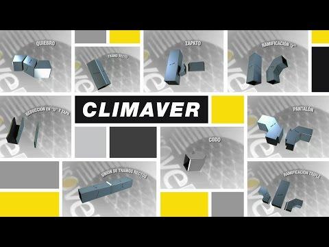 Saint-Gobain ISOVER  - Climaver en BIM