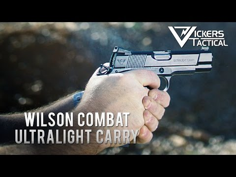 Wilson Combat Ultralight Carry