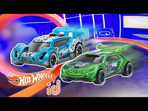 EPIC Hot Wheels id Challenge (feat. Unspeakable, MoreJStu, and more!) | Hot Wheels id | Hot Wheels