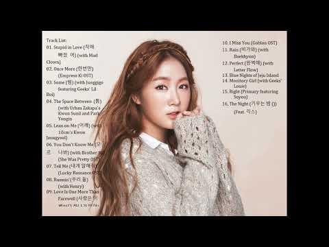 The Best Song of SOYOU