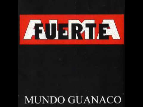 Desencuentro - Almafuerte - Cover del Tango de Aníbal Troilo y Cátulo Castillo