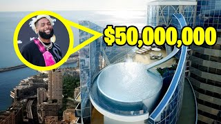 Odell Beckham Jr. EXPOSED! Ridiculous Things He Spent Millions On