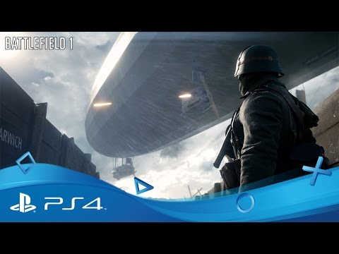 Battlefield 1 | Launch-Trailer