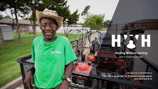 Helping Without Hurting (Pt 5): Fostering Change | LifeChurch.tv