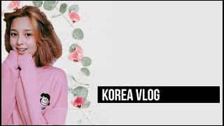 Встреча Софии с друзьями/ KOREA VLOG/
