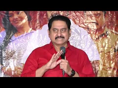 Bagidi Gopal Movie Press Meet - Full Event | Suman