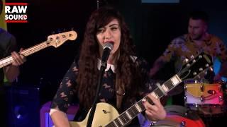 Crest Glider - C.H.W.Y (Live RawSound TV Studio Performance)