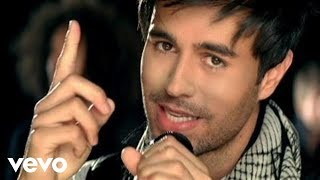 Enrique Iglesias - Cuando Me Enamoro (feat. Juan Luis Guerra)