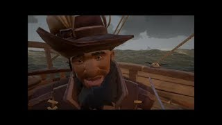 Top 5 Sea Of Thieves Moments