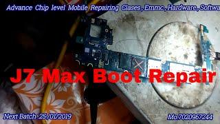 micromax a106 dead emmc repair done - waqar khan