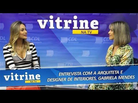 Imagem PGM Vitrine na TV - 22 de Maio de 2018