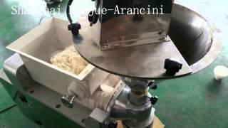 HX-001 Arancini making machine—Italian rice ball