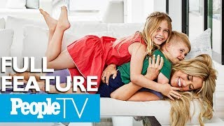 Flip Or Flop's Christina El Moussa On Her Love Life, The Show's New Season & More (FULL) | PeopleTV
