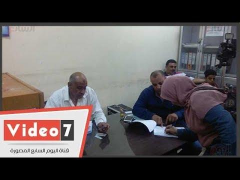 109 مرشحين يتنافسون على رئاسة وعضوية 5 لجان نقابية بكفر الشيخ