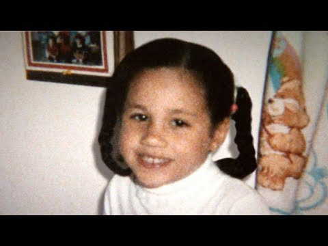 What Meghan Markle's childhood was like growing up in southern California: Part 1