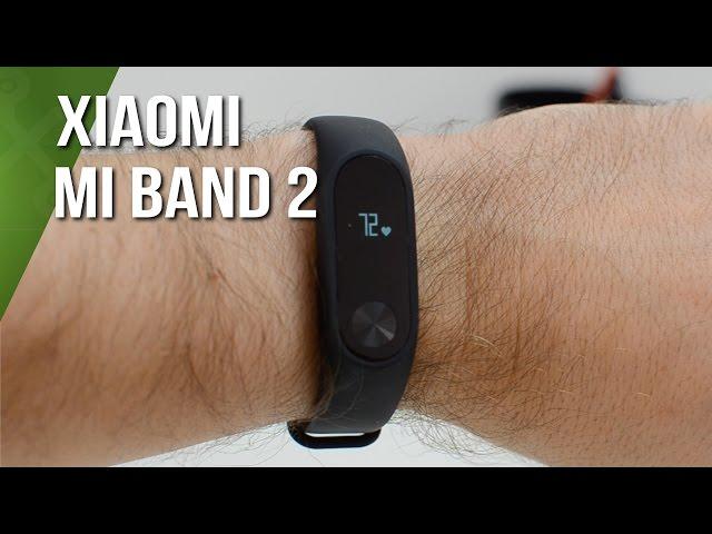 Xiaomi Miband 2, análisis: es barata y funciona pero no esperes mucho más