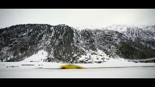 Aventador S: Dare your EGO at High Altitude!
