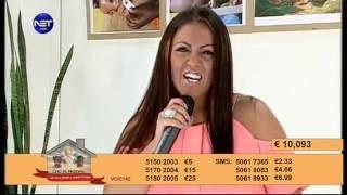 KKI 2016 - 'Kaya' (Priscilla Giordano Psaila) - B'Ħaristna l'Fuq on Maratona Gesu Fil-Proxmu 2016