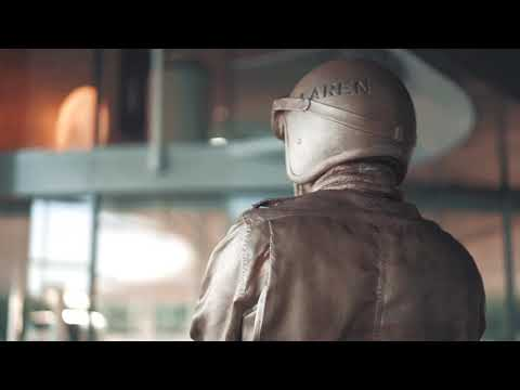 Bruce McLaren: Lighting The Way