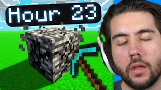 Minecraft Challenges That Feel Illegal To Watch