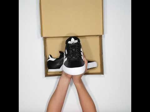 sportsdirect.com & Sports Direct Discount Code video: Unboxing adidas Samba