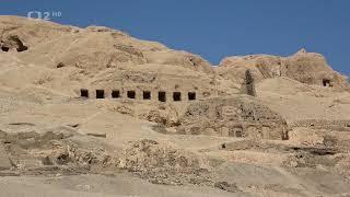Staroveký Egypt - Vesetské pohrebiská