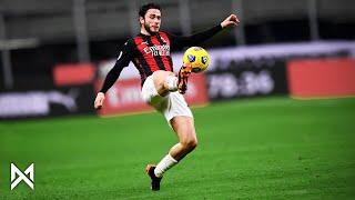 Davide Calabria - When Determination meets Brilliance!