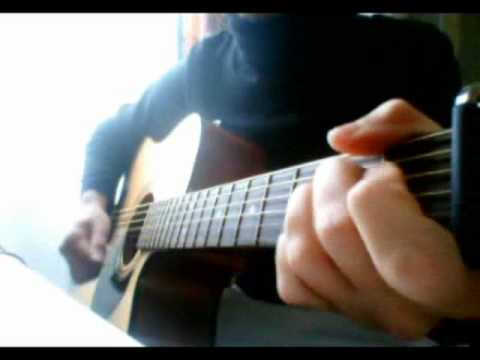 Dagio : Camila - Todo Cambio (instrumental Cover)