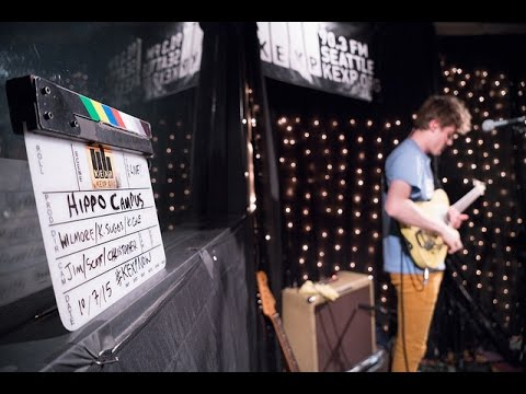 Hippo Campus - Full Performance (Live on KEXP)