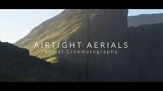 Airtight Aerials