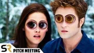 Ultimate Twilight Saga Pitch Meeting Compilation